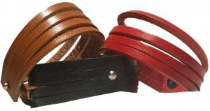 Bracelet 4 brins